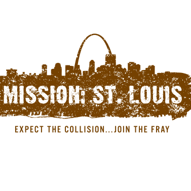 July 2006   The vision for Mission: St. Louis is born