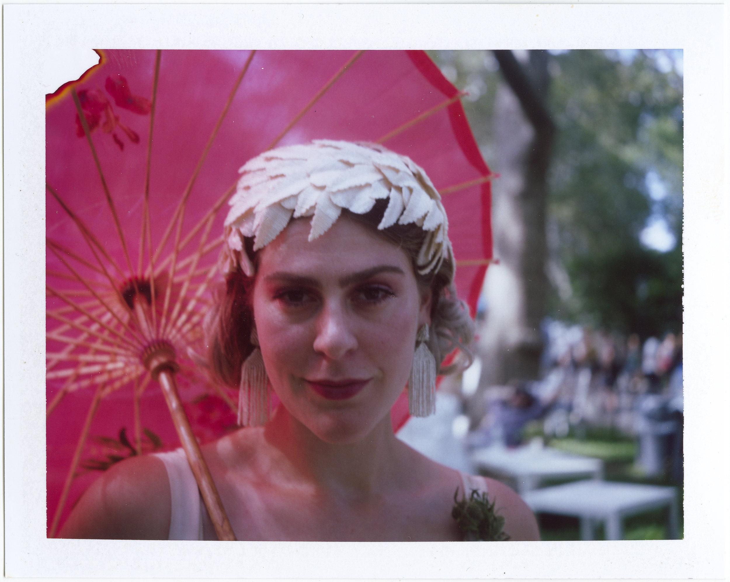 Polaroid Land 250 | Fujifilm FP-100C