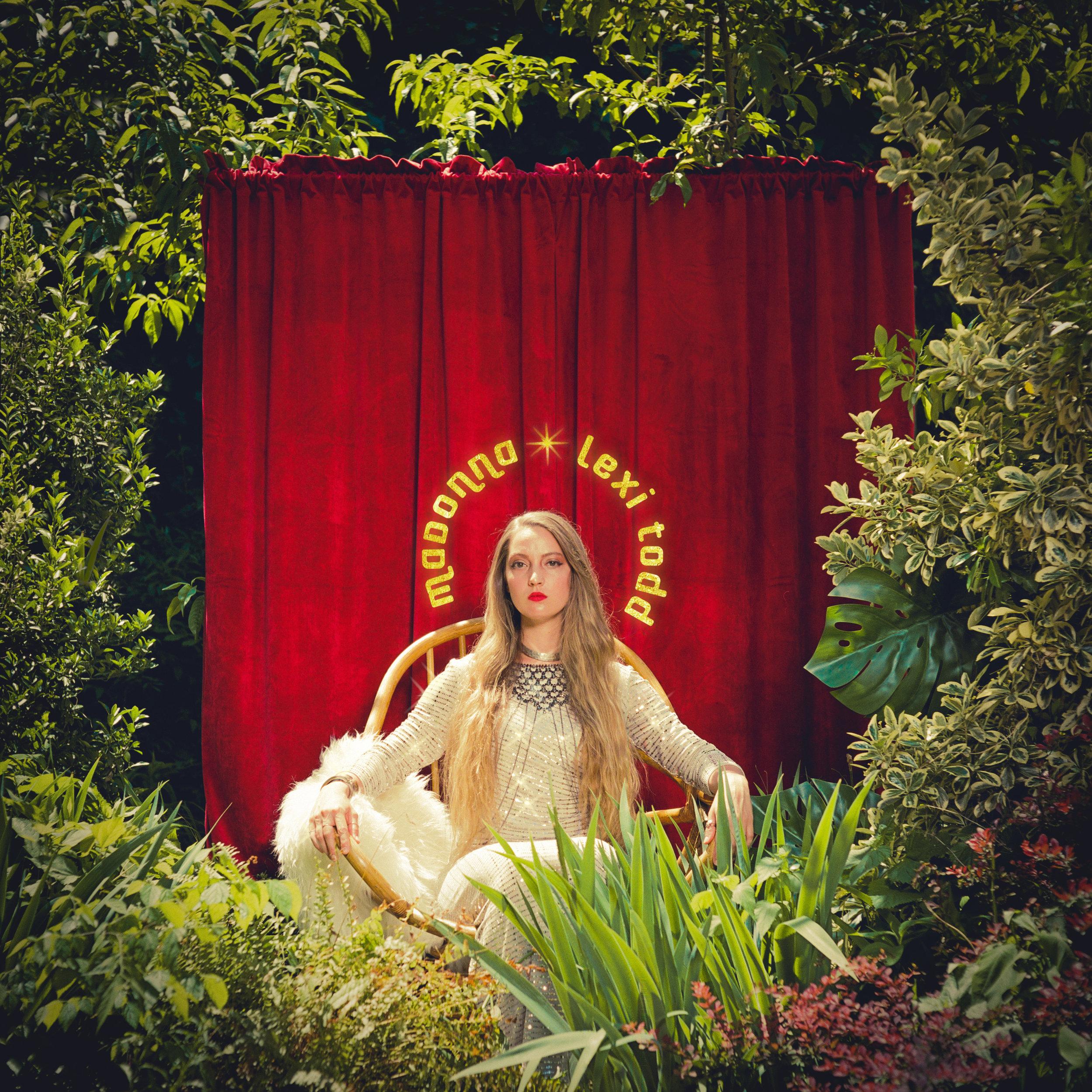 Lexi Todd - Madonna - single artwork