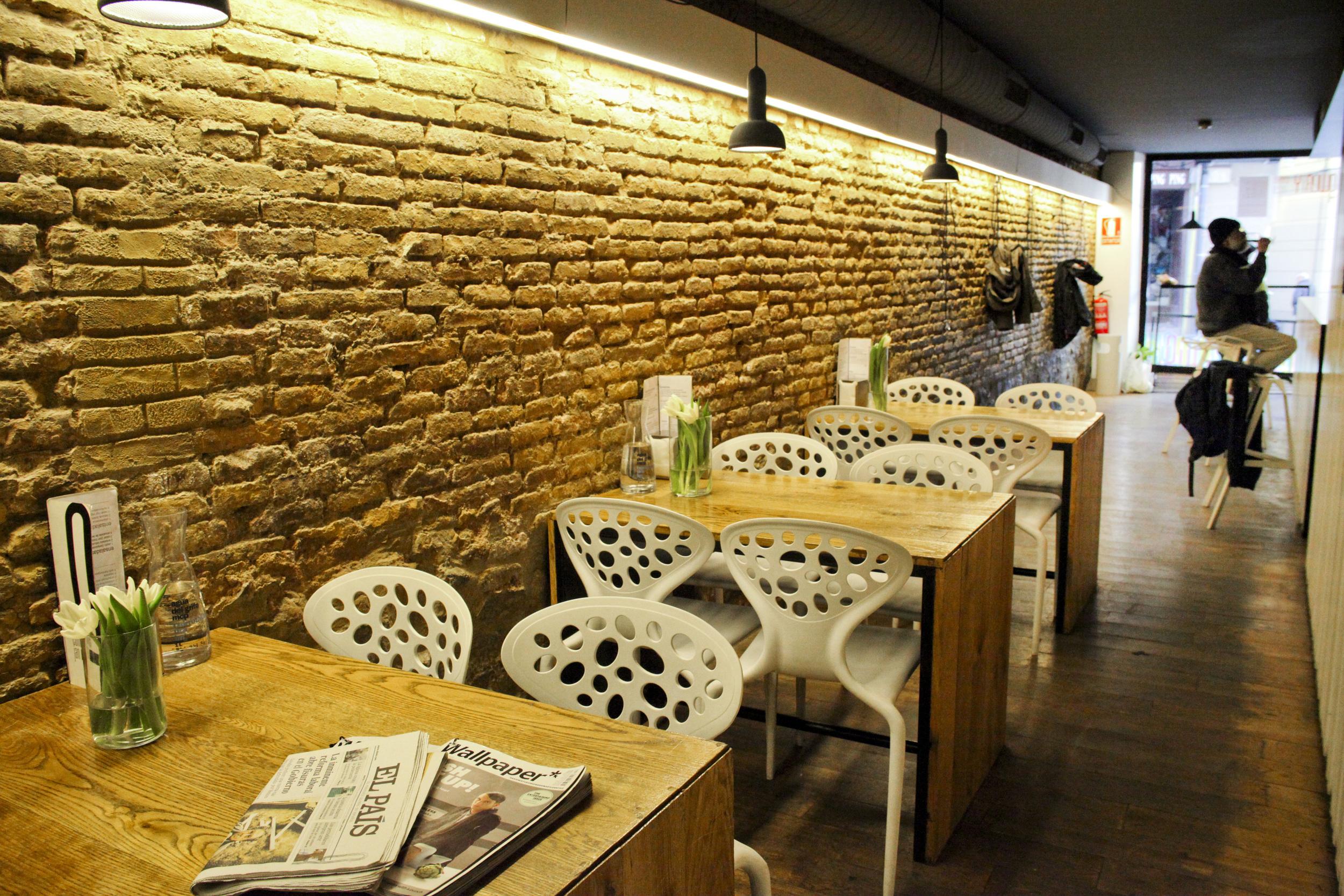 Bar / Cafetería