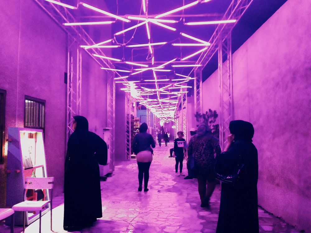 #83 - Sikka Art, Dubai