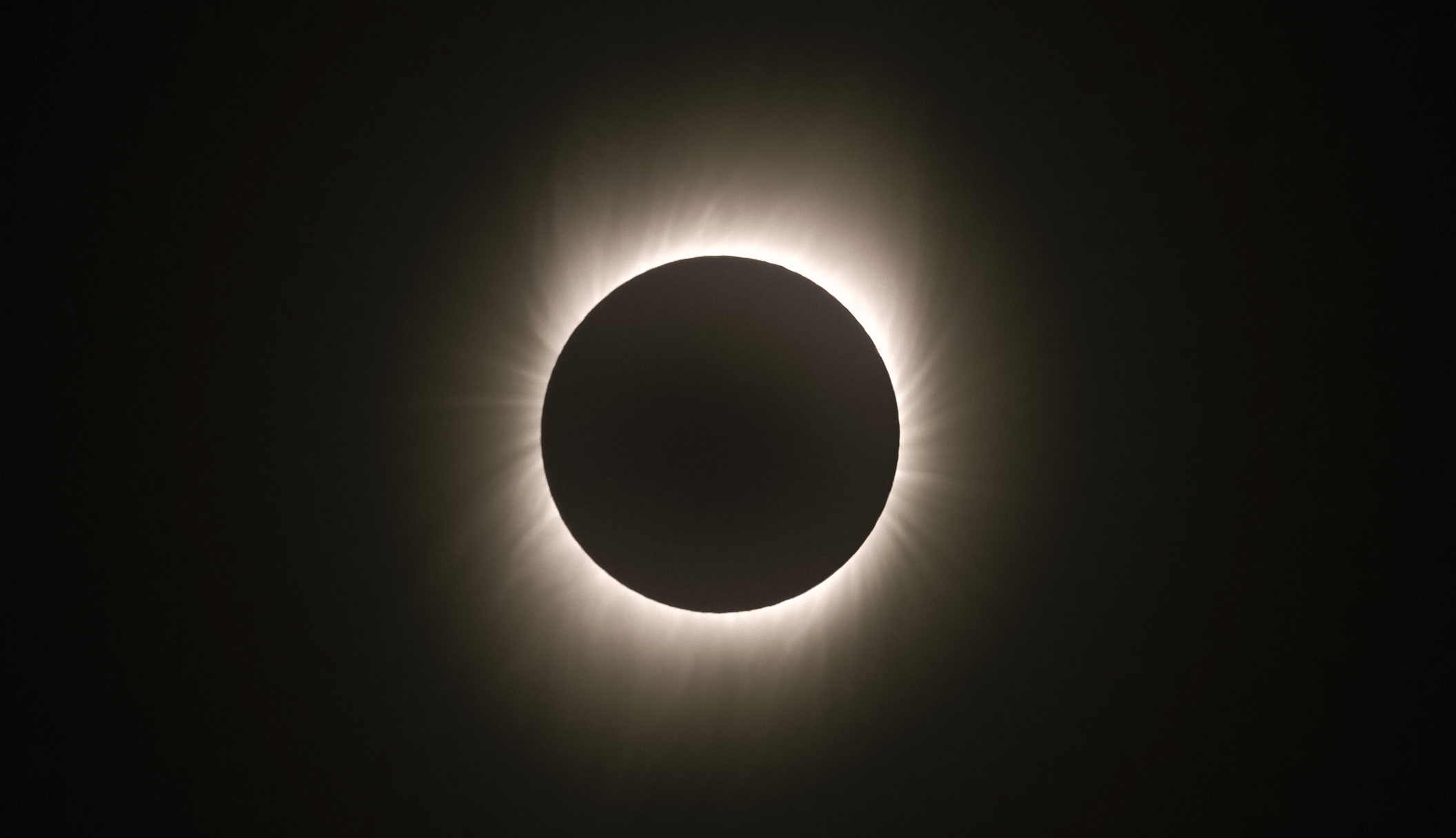 Total Eclipse of the Heart - 8/30/2017Dr. Kate's eclipse experience and some lessons for us all.