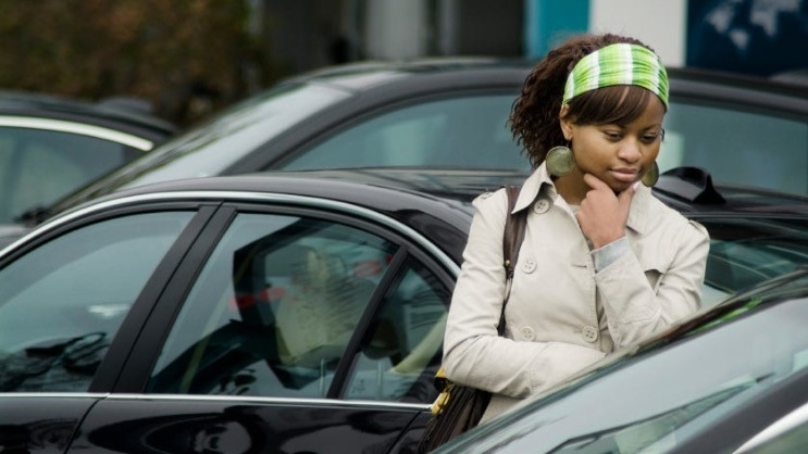 You're Not Shopping for a Car - 3/3/2018Examining the criteria we have when looking for a partner.