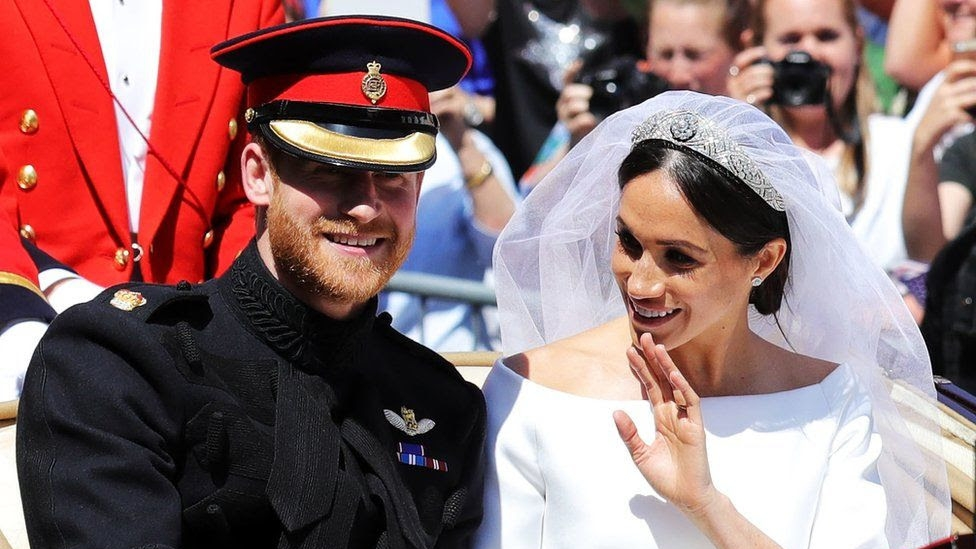 The Royal Wedding: A Matchmaker's Perspective - 6/6/2018Dr. Kate explains what we can learn about love from the royal couple.