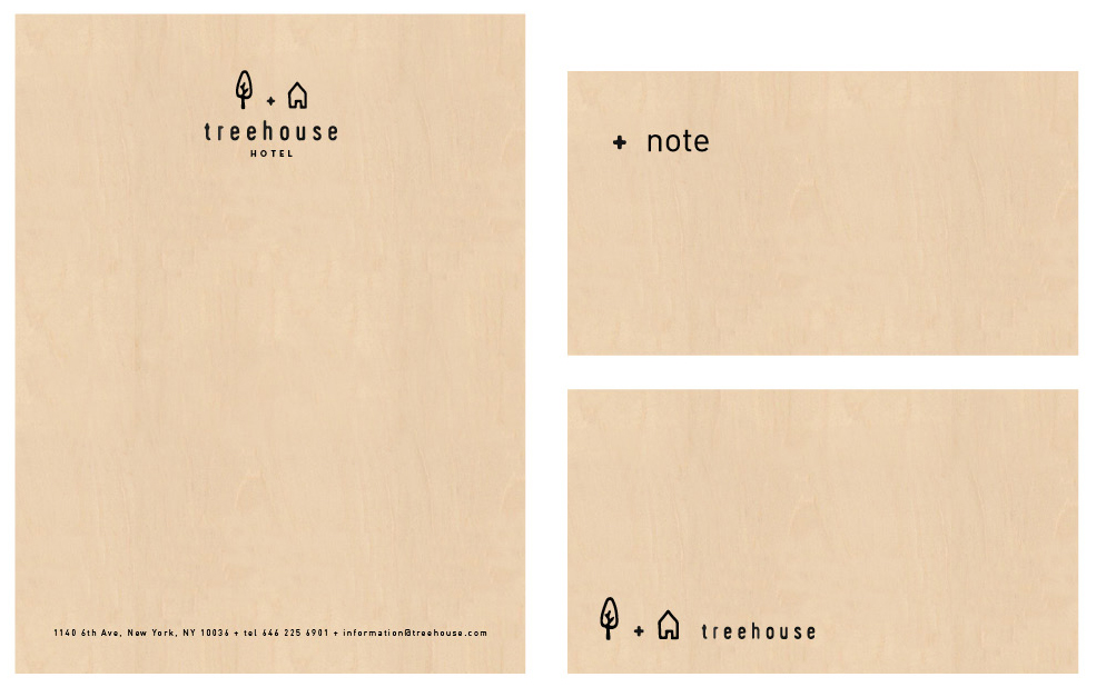 Treehouse_Stationary_An Diels