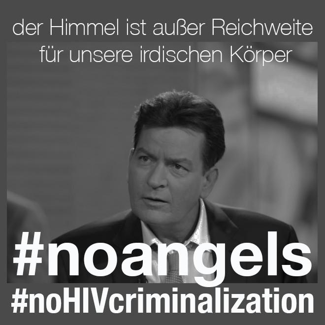 #noangels (charlie), sticker, 2016
