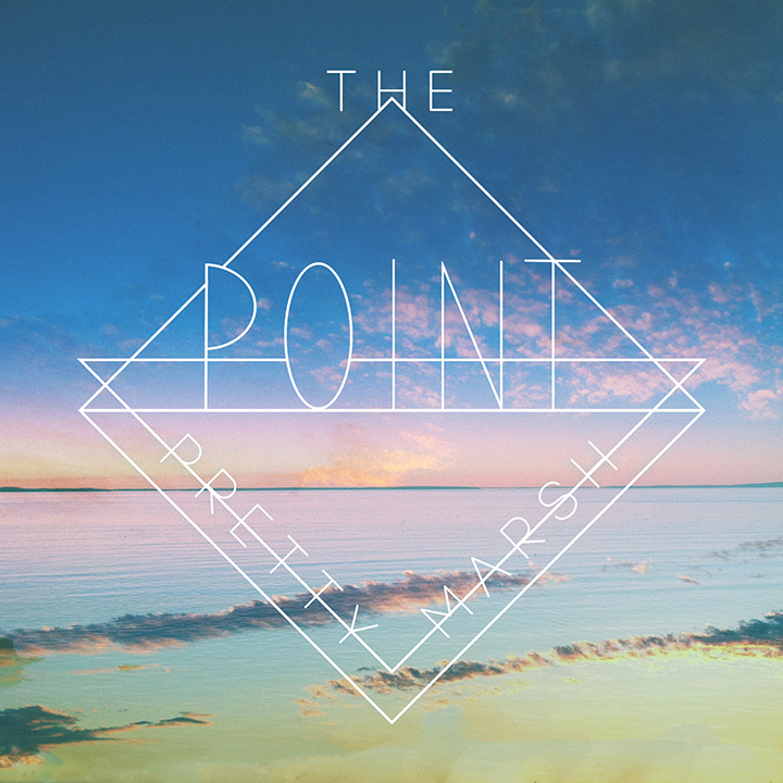 THE POINT - PRETTY MARSH - COVER small.jpg