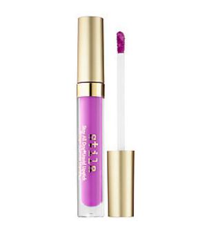 Stila    liquid lipstick  ($31 CAD) in shade Como