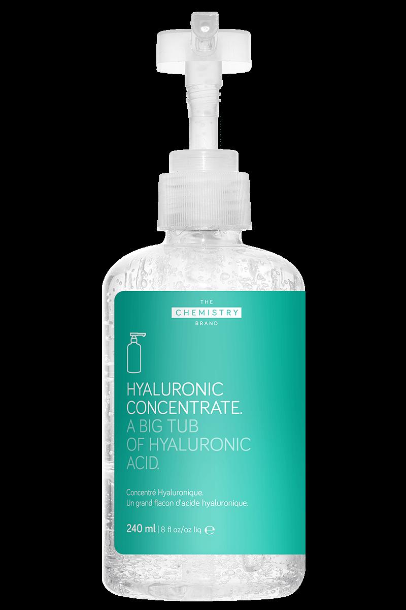 A Big Tub of Hyaluronic Acid - 30 CAD