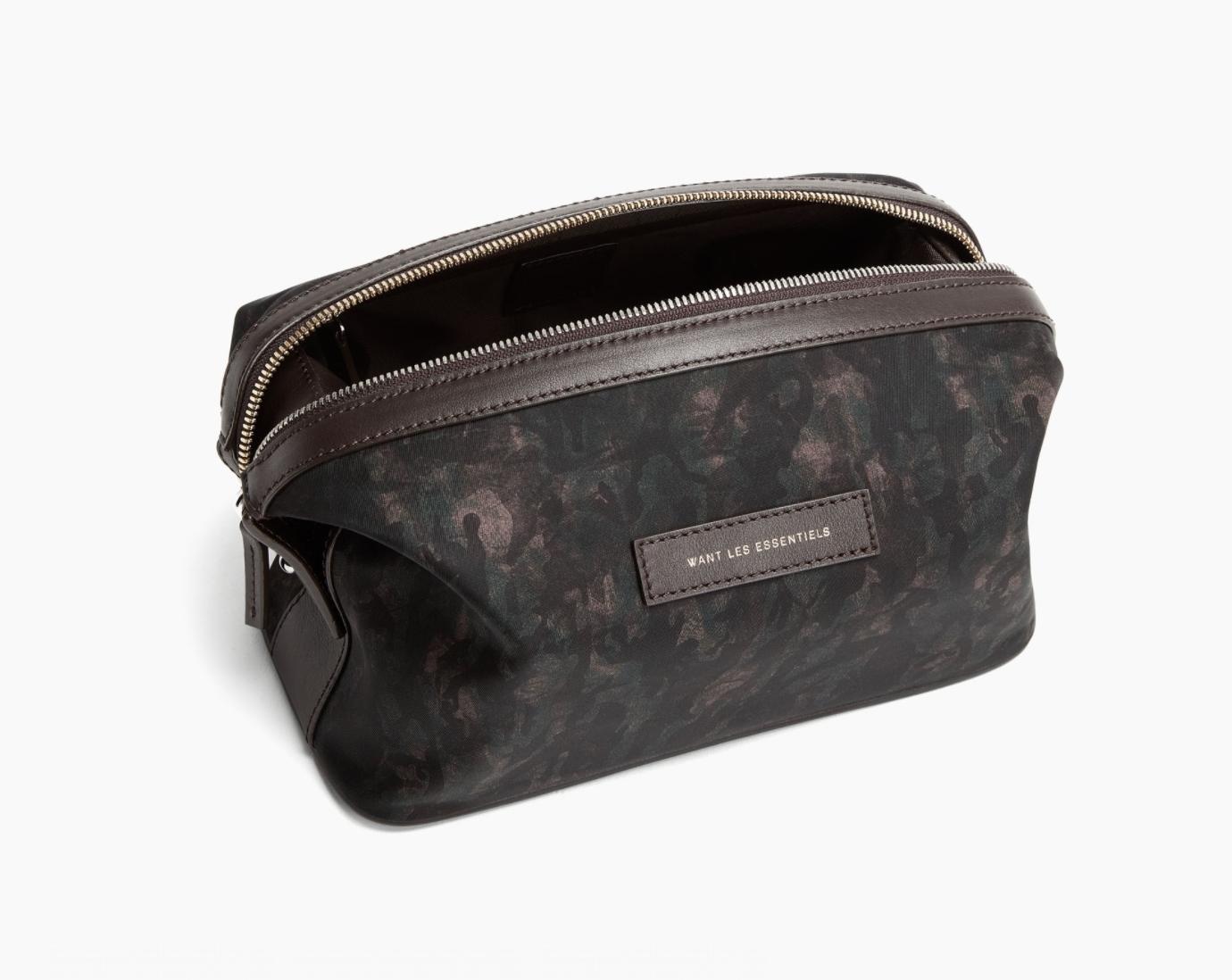 Want Essentiels Travel Bag - $150 CAD