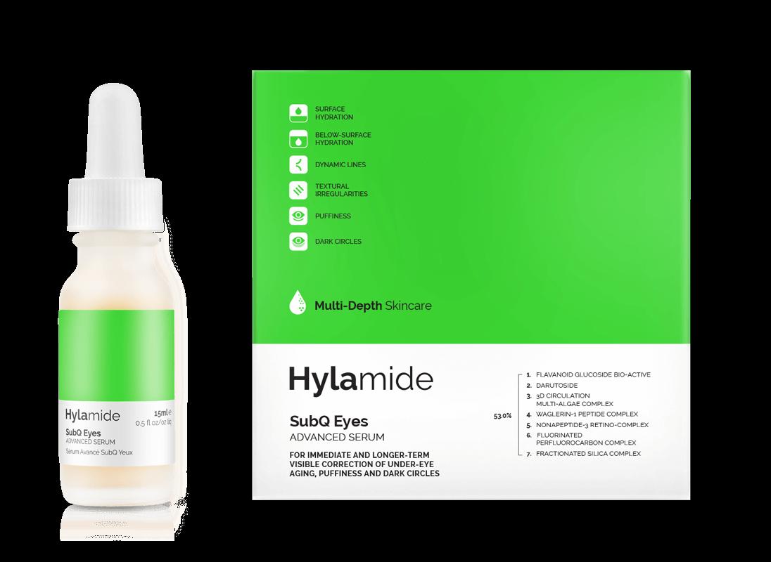 Hylamide SubQ Eye Serum - 35 CAD