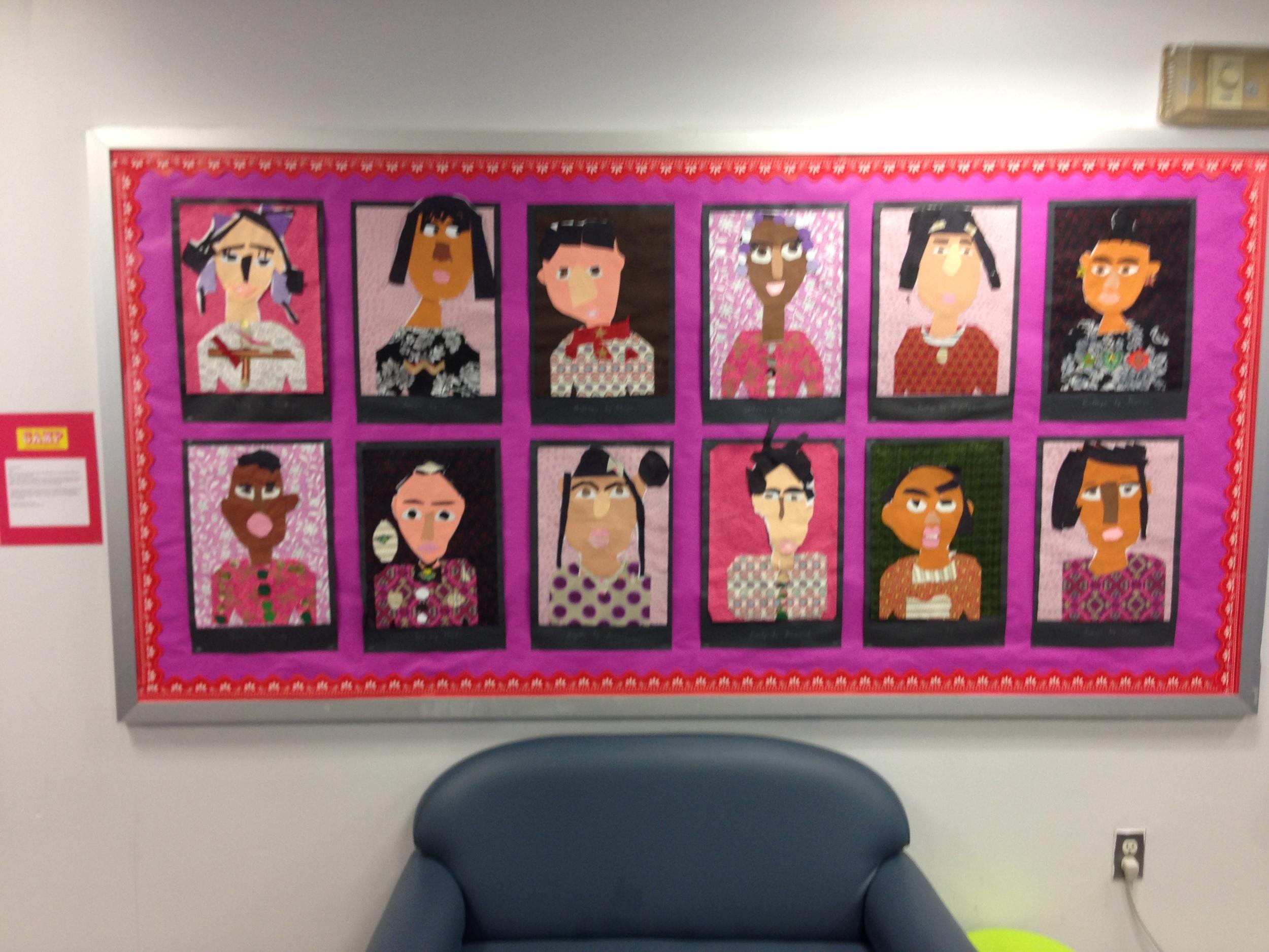 1st portrait wall.JPG