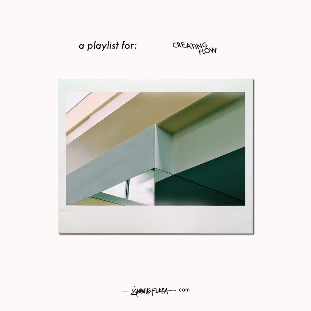 - A collection of instrumentals and tunes to keep your mind attentive and focused. A personal playlist to help with studying, getting work done and creating a state of flow.Link:APPLE MUSICSPOTIFY