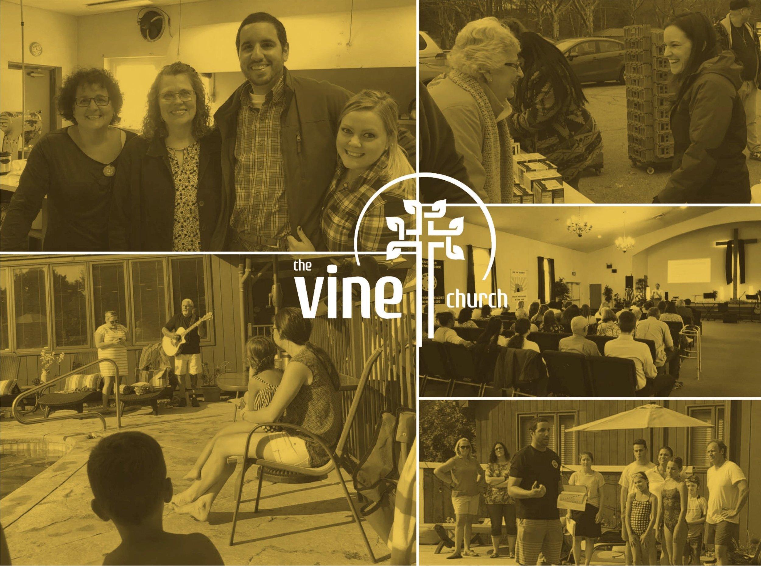 The Vine Church - Schnecksville