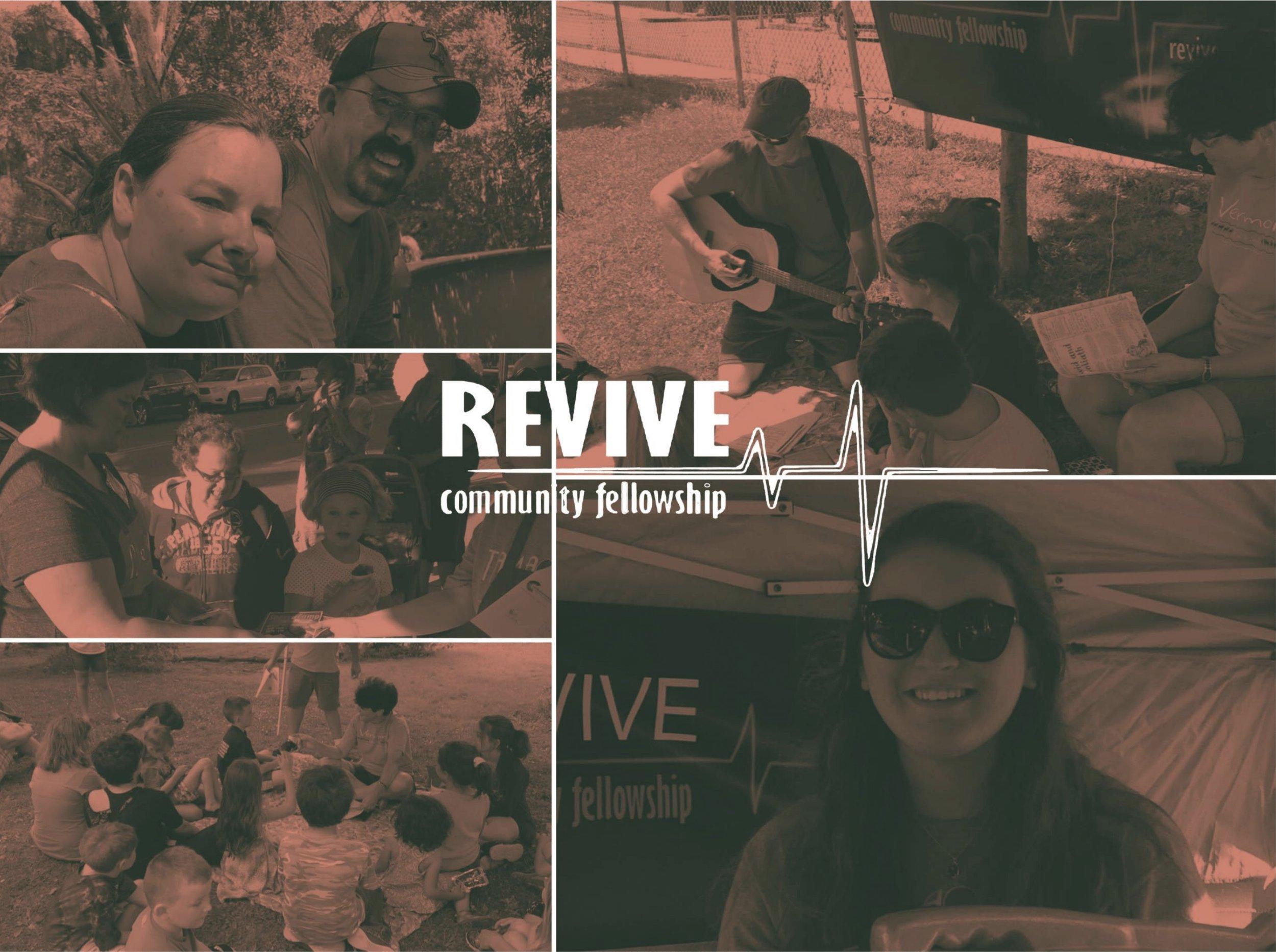 Revive Community Fellowship