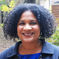 Fatima Goss Graves, Bearing the Brunt of Unequal Pay