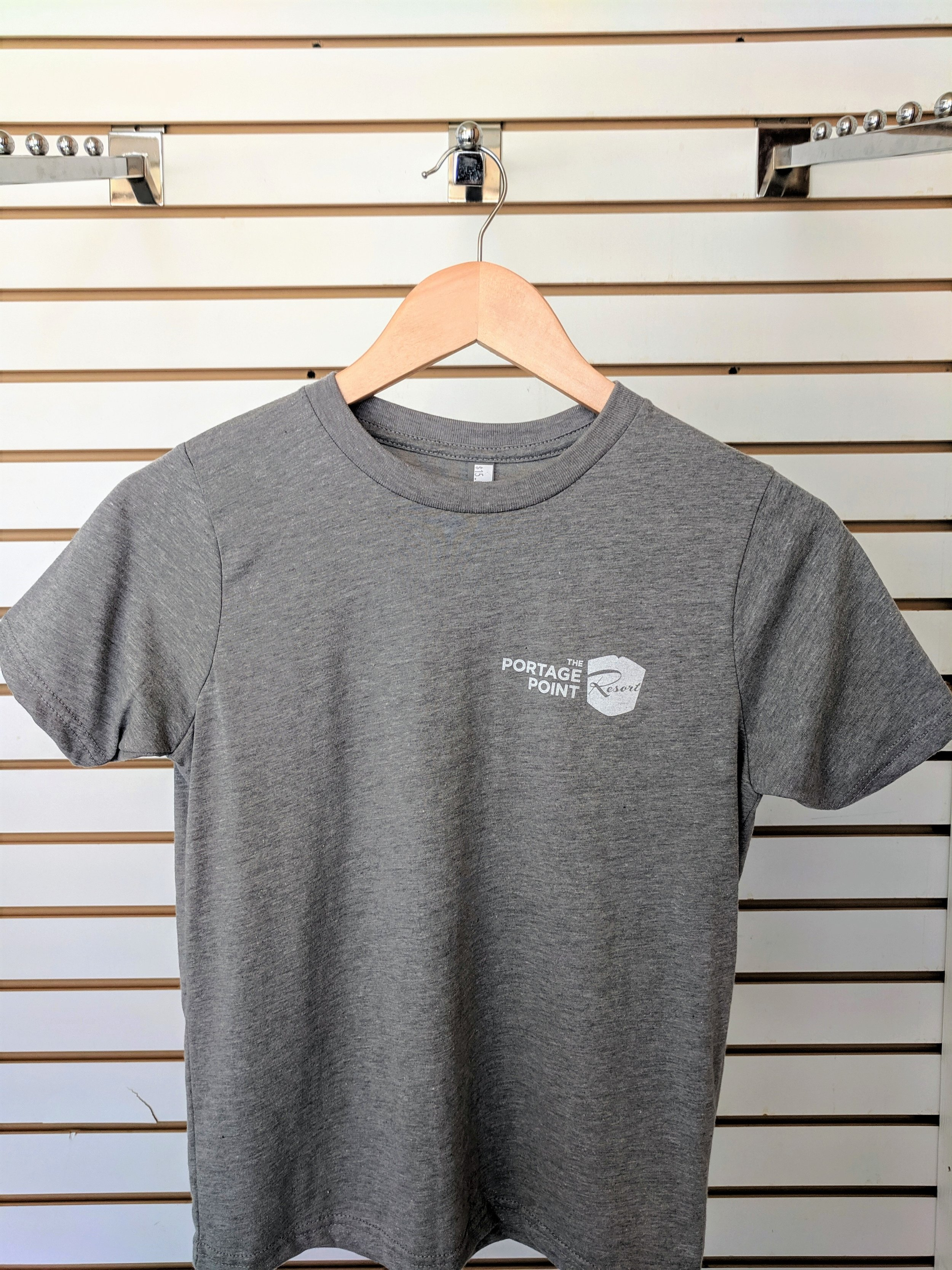 YOUTH T-SHIRT - $20