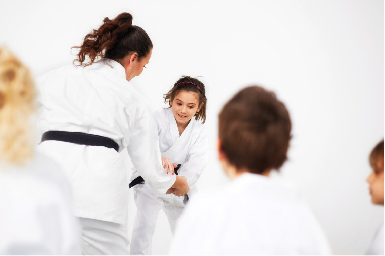 Kids and Youth Aikido