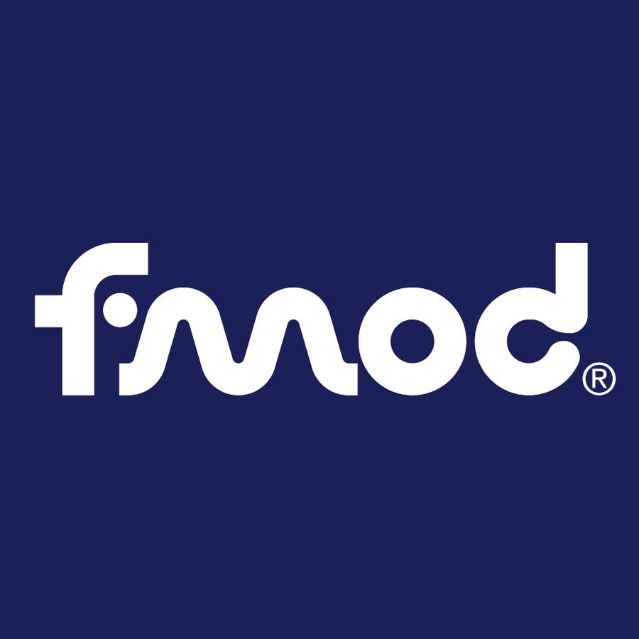 FMOD - interactive audio engine