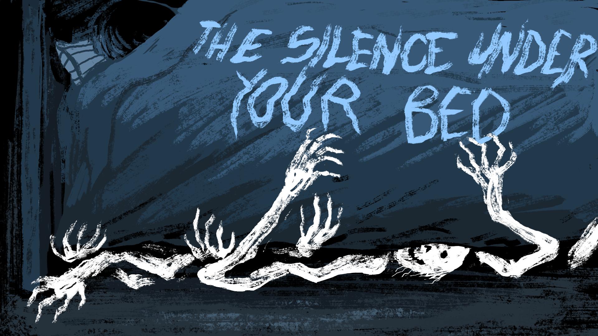 TheSilenceUnderYourBedKeyArt.png