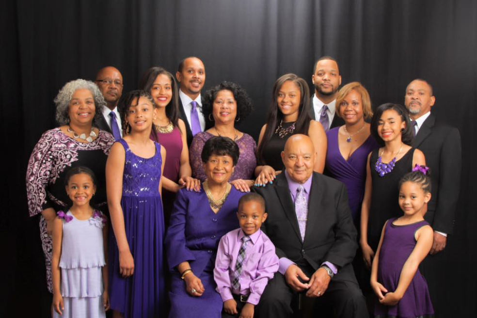 Larry and Shirley Harper expected to enjoy a summer like any other in July 1995 — but God had different plans. When the First Baptist Church of Highland Park in Maryland selected them to attend a Crown Financial Ministries leader training, they agreed to go just out of curiosity.
