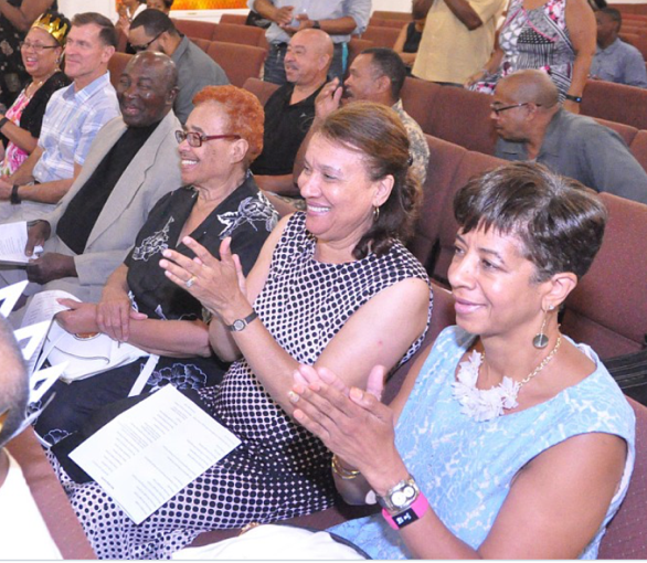 Crown studies continue to impact individuals and churches throughout the U.S. and around the world.