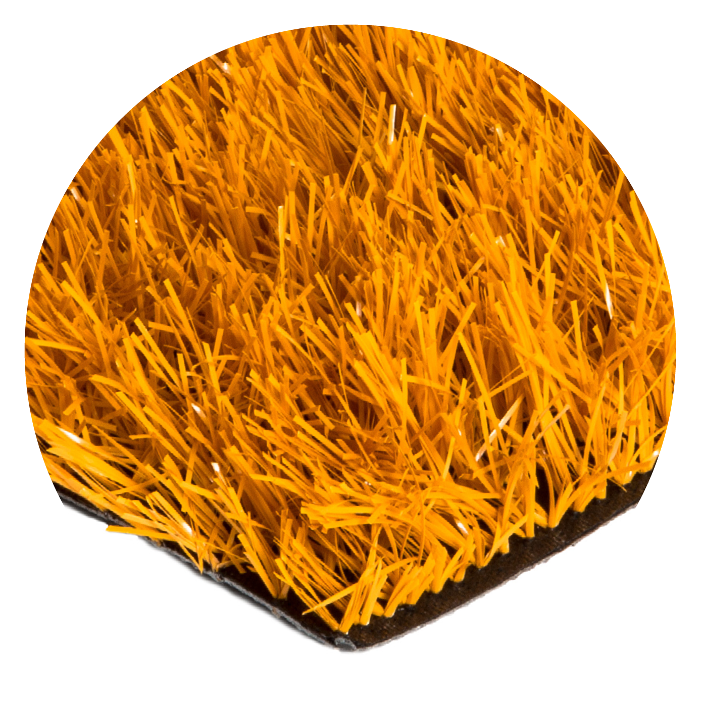 YELLOW TURF