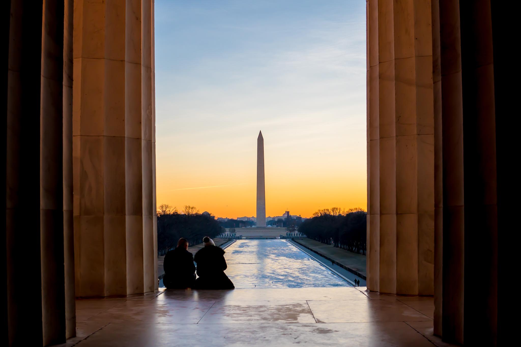 Washington DC | Washington Monument