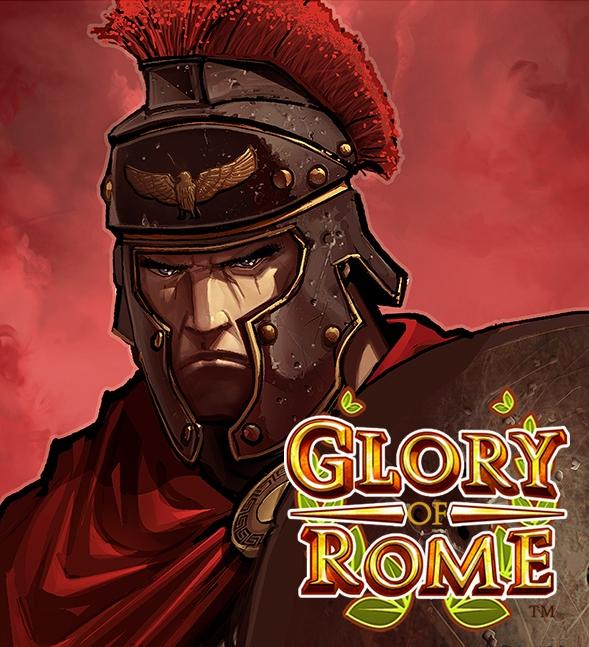 Roman Hero Bust