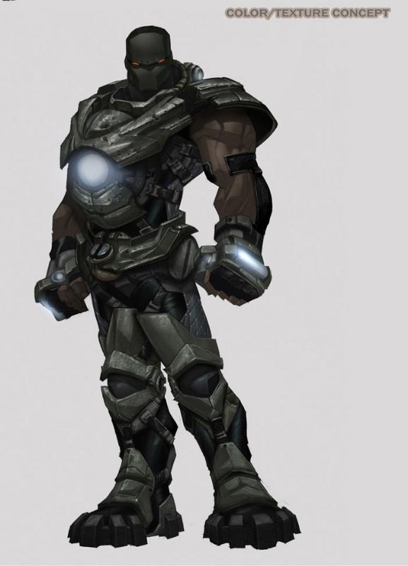 XRK Tracer Agent Concept