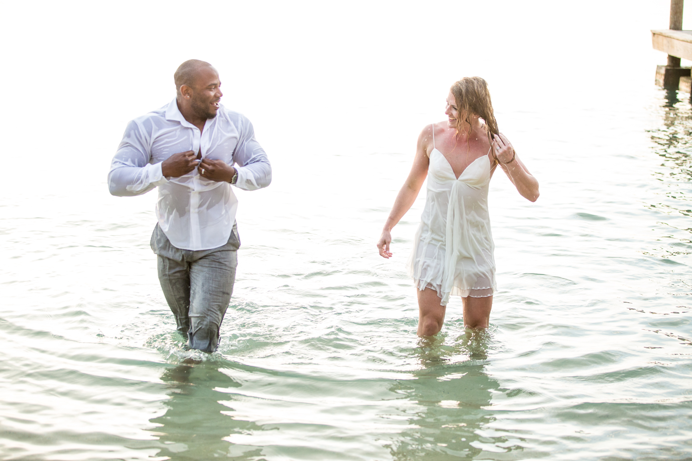 Grand Palladium Resort & Spa Montego Bay Destination Wedding - Derrel Ho-Shing Photography