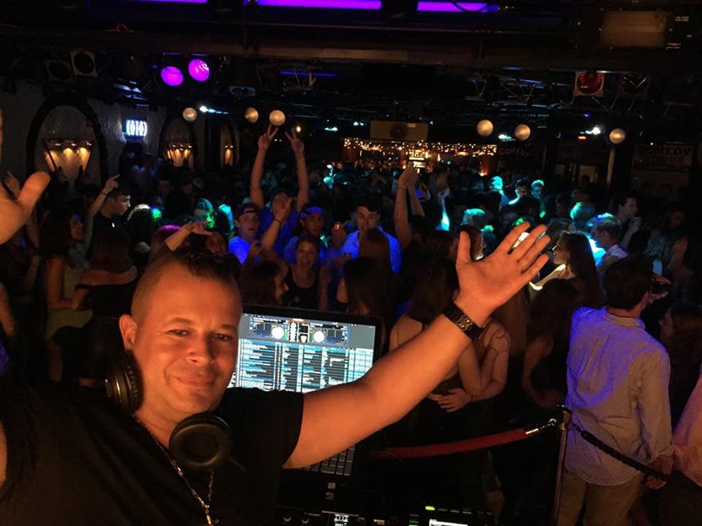 DJ Debonair