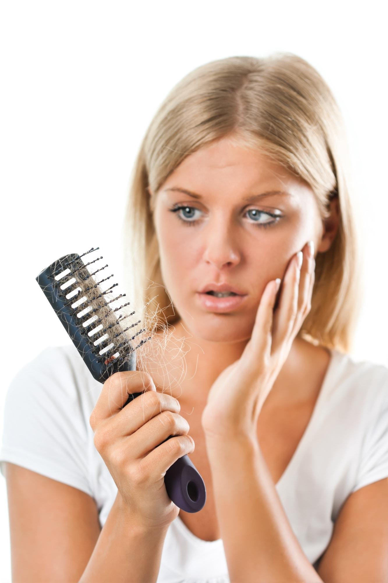 лечение выпадения волос тверь