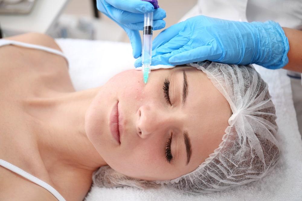 биоревитализация декольте лица и шеи в Твери