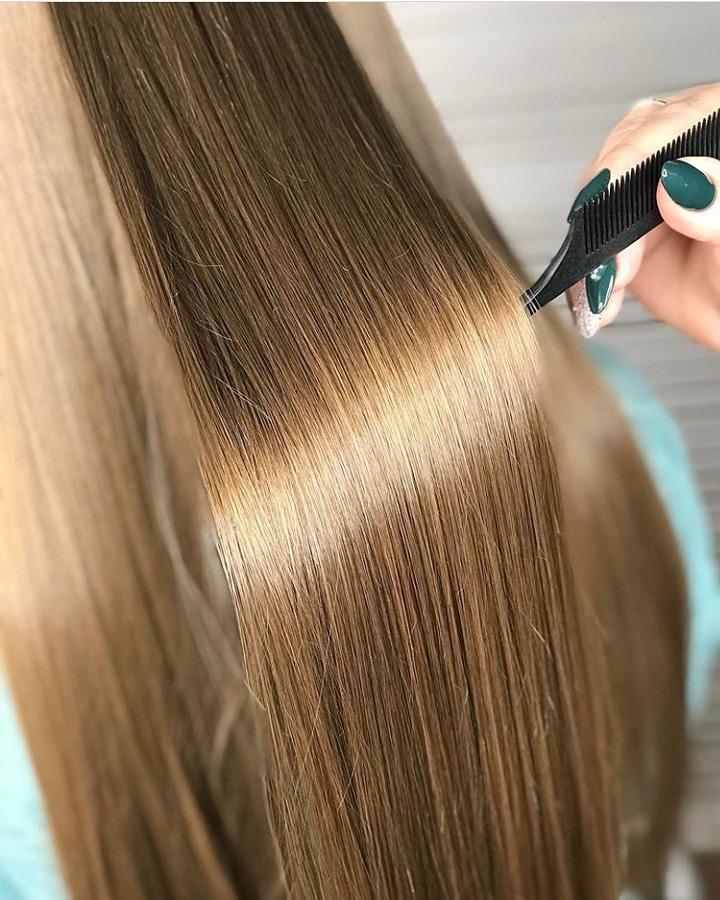 Кератин волос в Твери