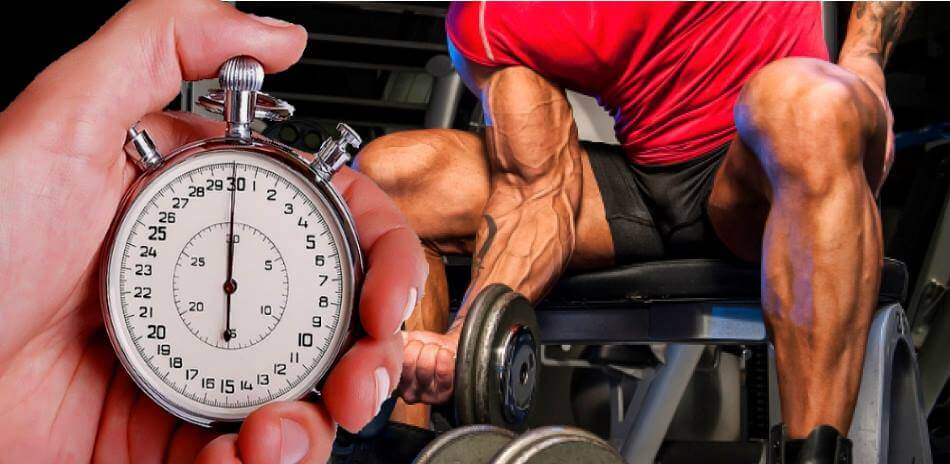 What is Time Under Tension Training