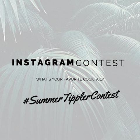 Hey Summer Tipplers. Post photos of your favorite cocktails from #SummerTippler using our unique hashtag to enter for a chance to win a pair of passbooks to our Autumn Tippler cocktail discovery program! // #Cocktails #CocktailCulture #Summer #SummerCocktails #Flavor #Tropics #NYC #NYCLovesCocktails #Thursday #ThirstyThursday #SummerTipplerContest