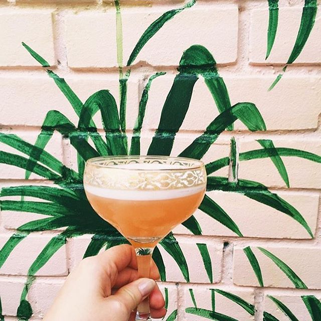 Summer's almost over. Time to get your #SummerTippler on. // 📷: @kitchykitchen // #Cocktails #Summer #SummerCocktails #Tropics #Tropical #CocktailCulture #NYC #NYCLovesCocktails #Flavors #FlavorGuide #TropicalCocktails