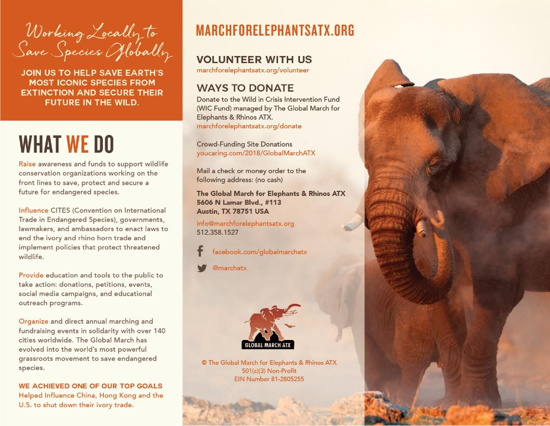 Partners for Wildlife atx
