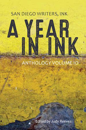 2017 San Diego Writers Ink Anthology