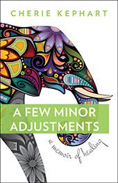 A Few Minor Adjustments Book Cover