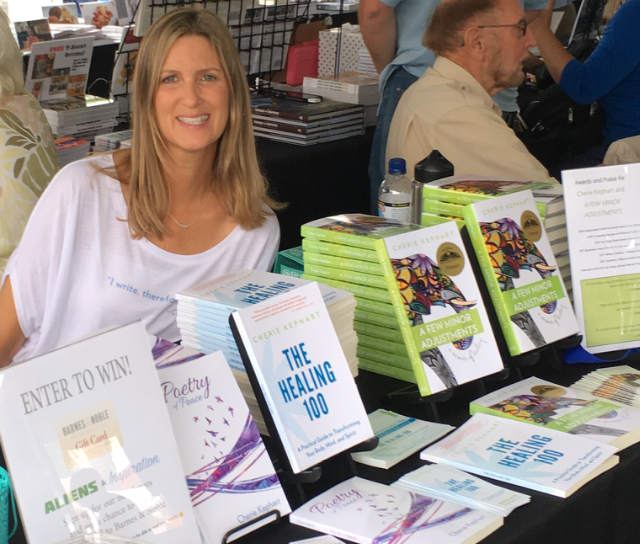San Diego Festival of Books 2018
