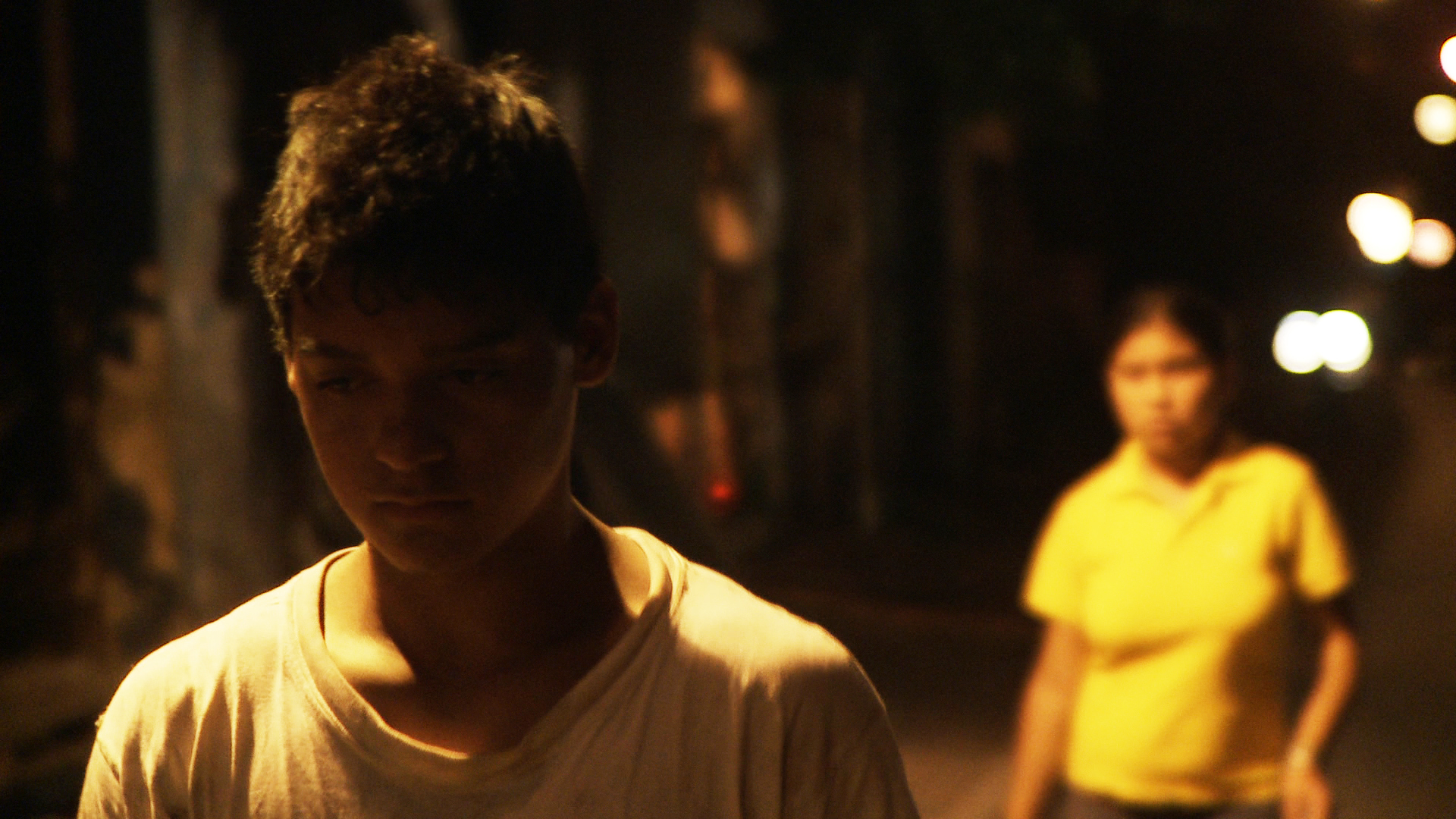 CALLE ULTIMA (2011)