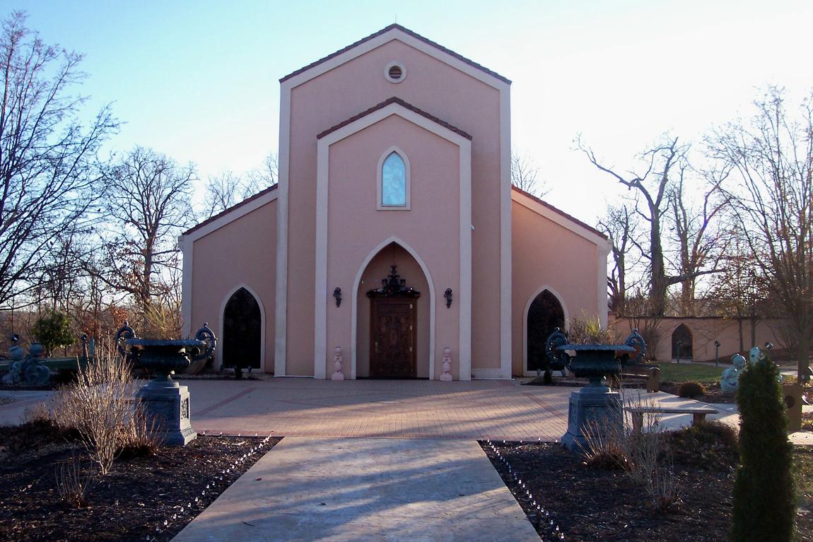 Image 2: Precious Moments Chapel, 1989,  http://en.wikipedia.org/wiki/File:PMChapel.jpg