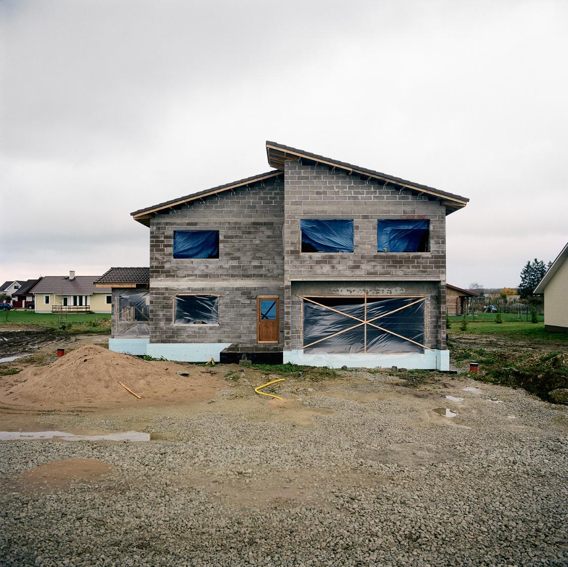 Untitled 2, In Vicinity, Paul Kuimet, 2009