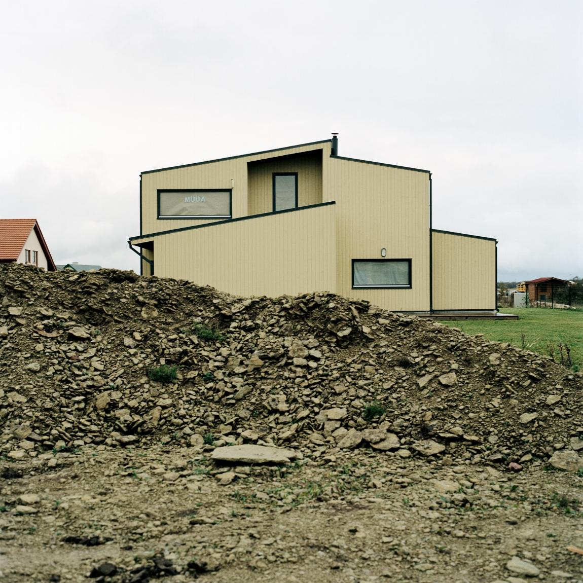 Untitled 3, In Vicinity, Paul Kuimet, 2008
