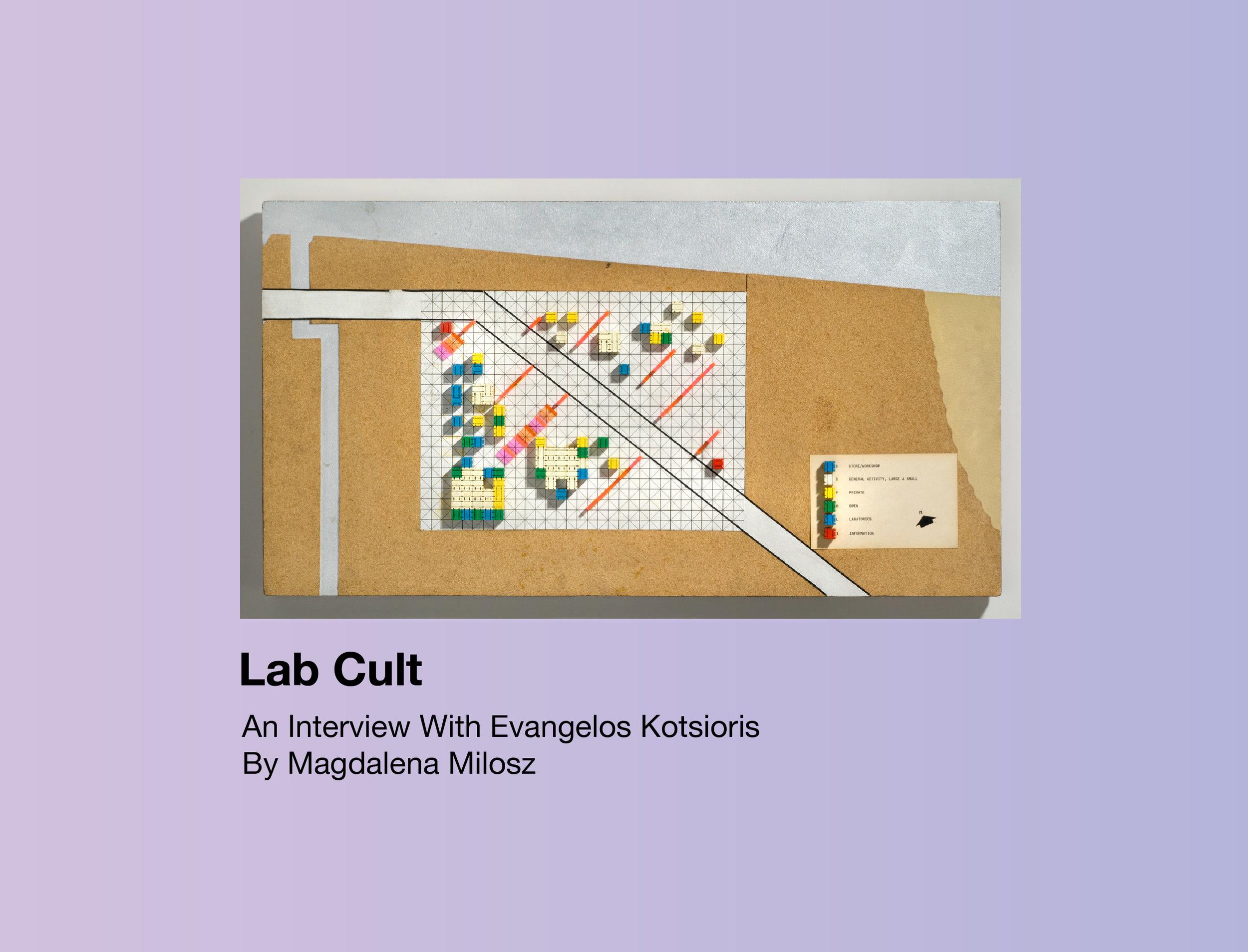 Lab Cult