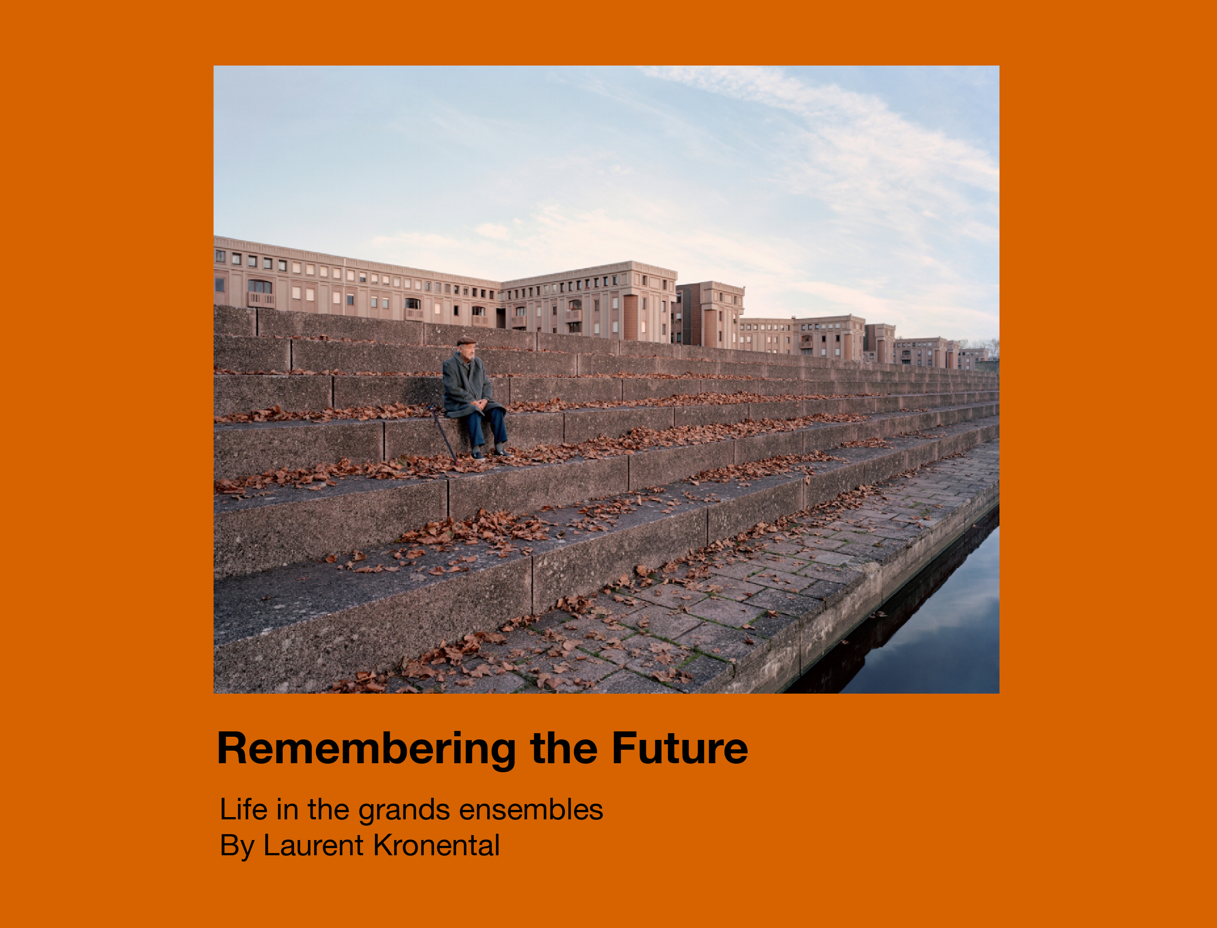 Remembering the Future