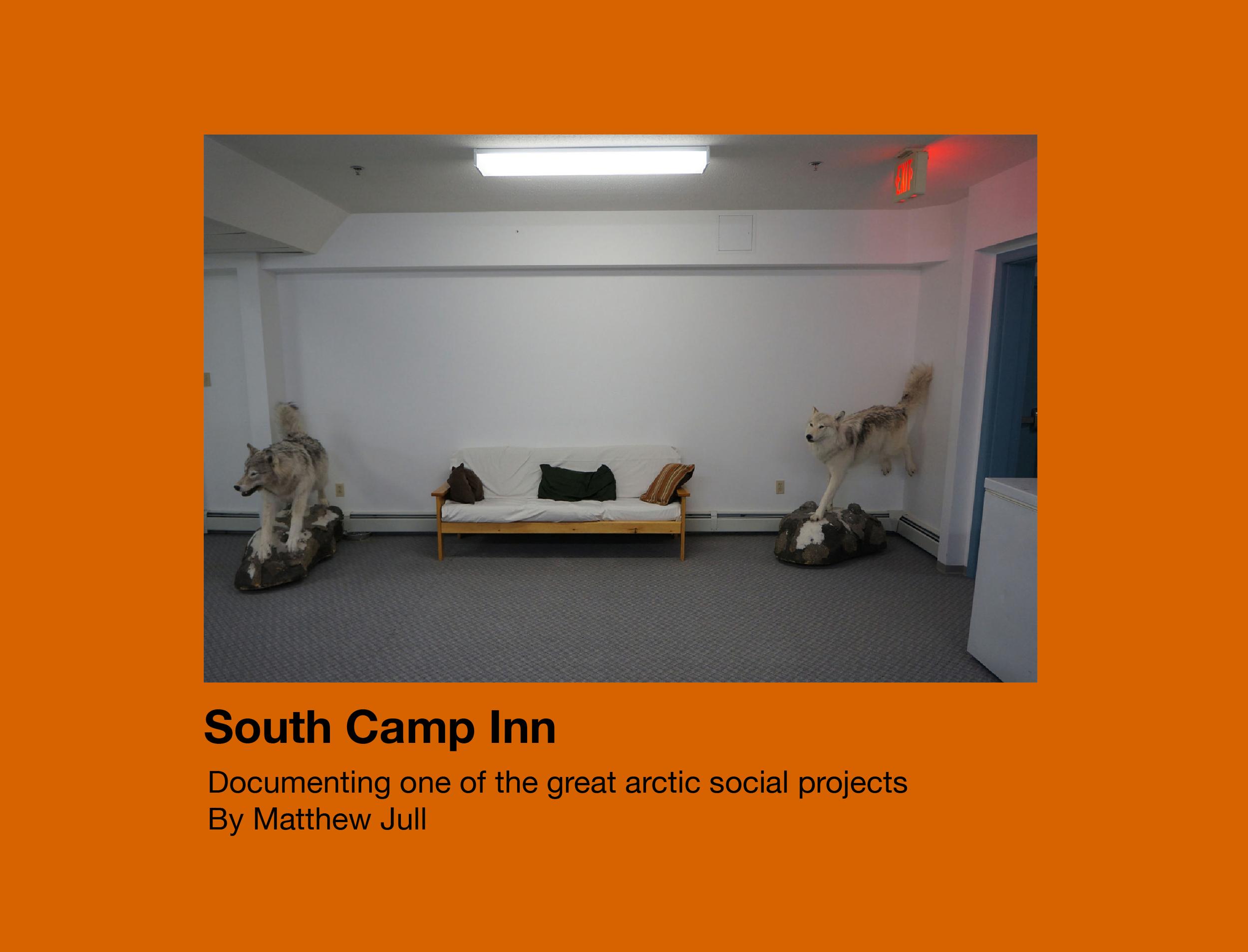 South Camp Inn
