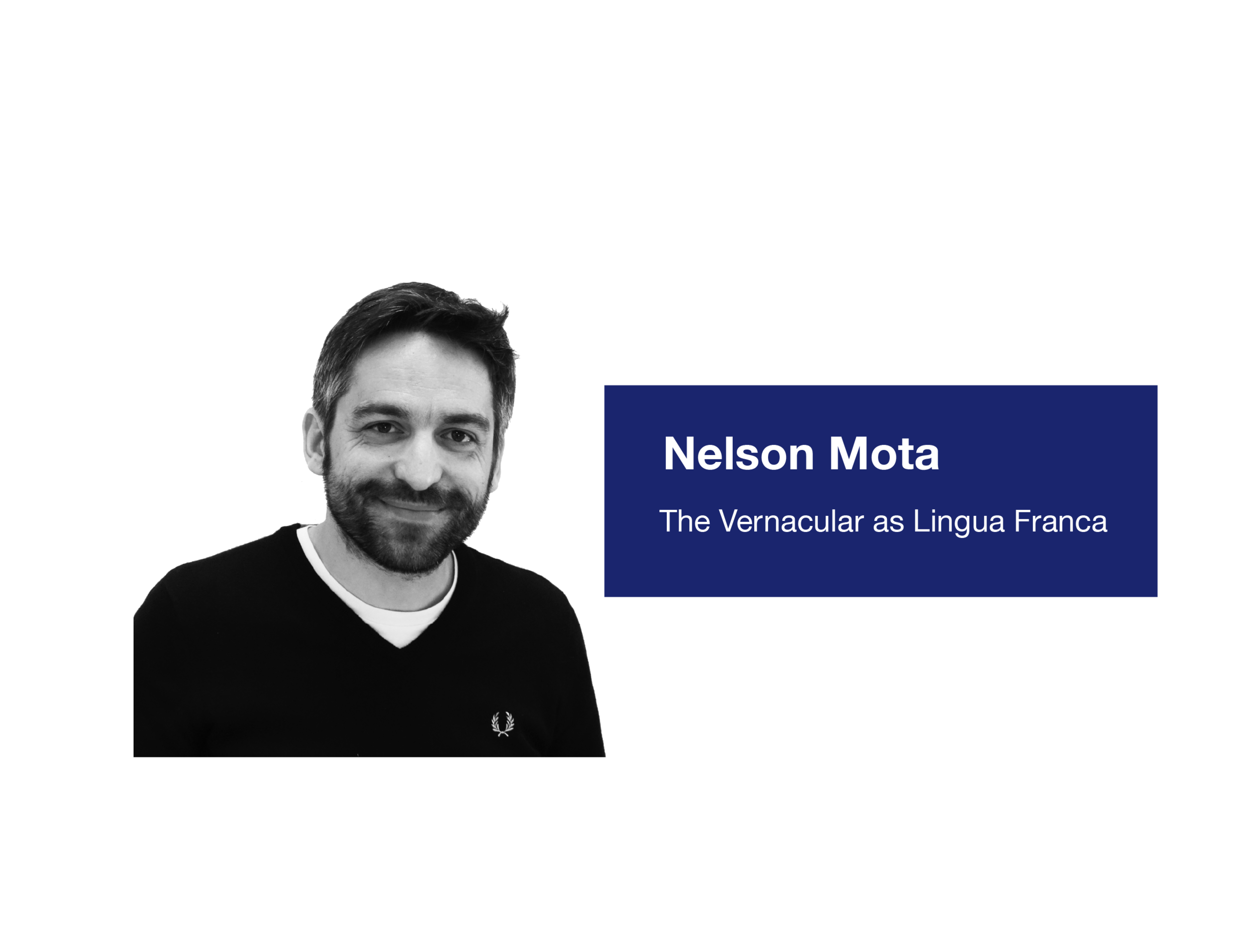 Nelson Mota